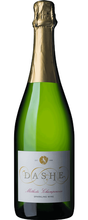 2016 Sparkling Wine, Methode Champenoise