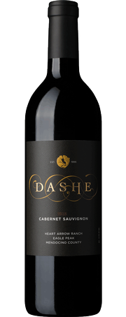 2018 Cabernet Sauvignon, Heart Arrow Ranch